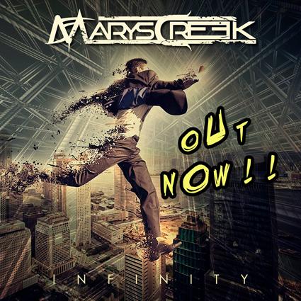 MarysCreekInfinity_out now